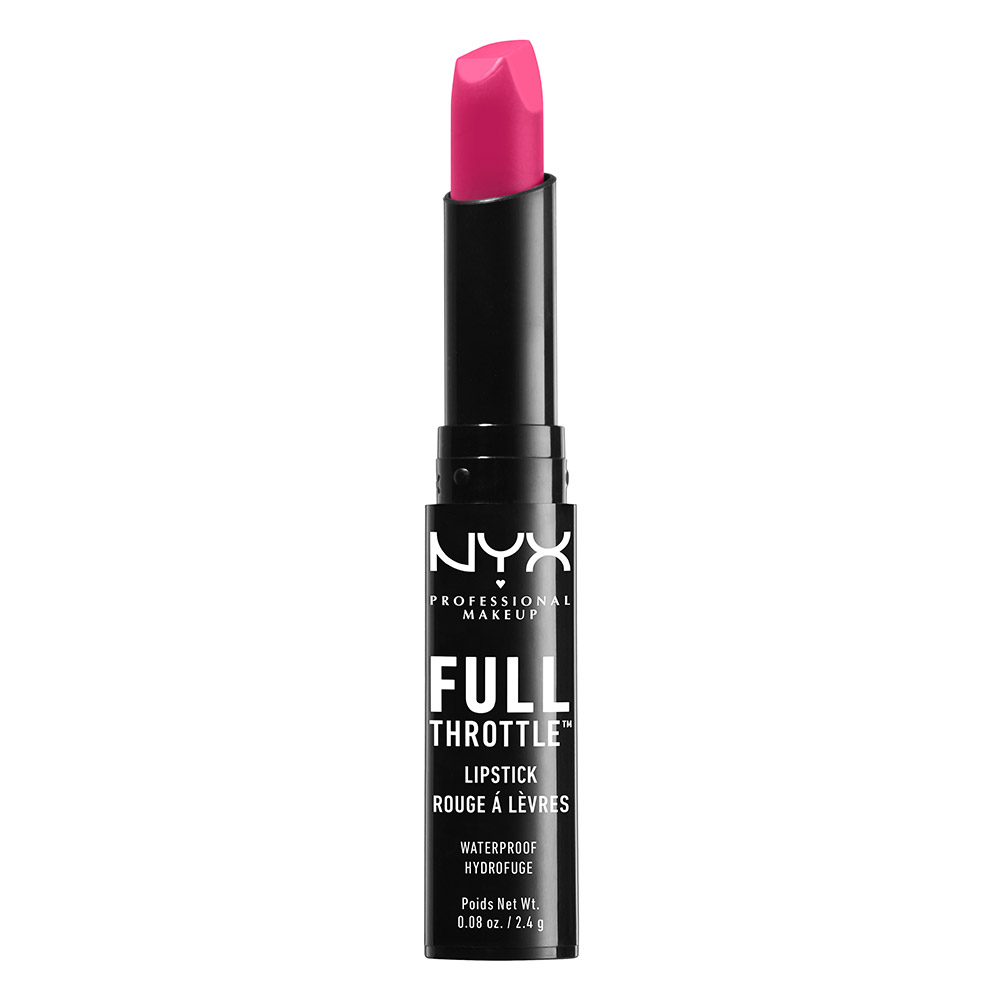 Помада для губ full throttle lipstick (ftls) lethal kiss