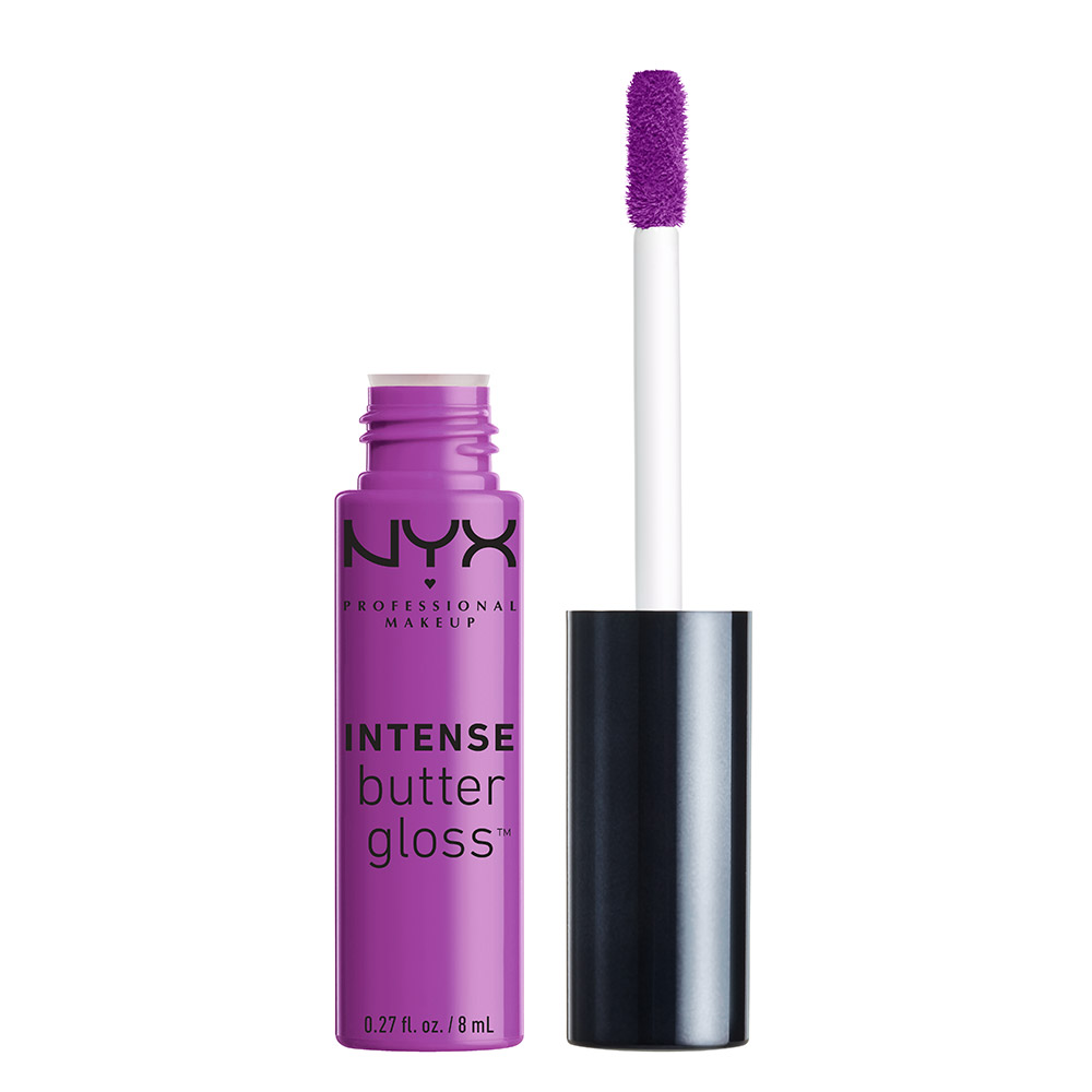 Блеск для губ intense butter gloss (iblg) berry strudel