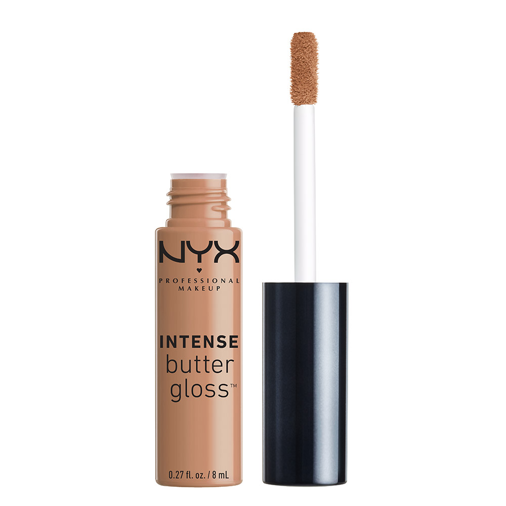 Блеск для губ intense butter gloss (iblg) cookie butter