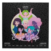 Адвент-календарь SUGAR TRIP 24 DAYS OF BEAUTY