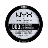 Хайлайтер DUO CHROMATIC ILLUMINATING POWDER