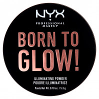 Пудра-иллюминатор для лица BORN TO GLOW ILLUMINATING POWDER