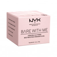 Праймер-желе для лица BARE WITH ME HYDRATING JELLY PRIMER