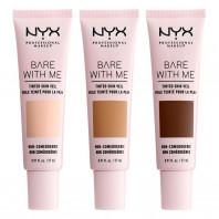 Тинт-вуаль для лица BARE WITH ME TINTED SKIN VEIL
