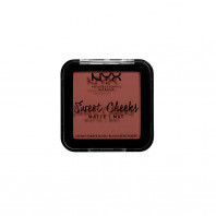 Румяна для лица SWEET CHEEKS CREAMY POWDER BLUSH MATTE