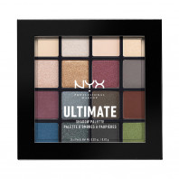 Палетка теней ULTIMATE SHADOW PALETTE