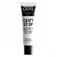 Матирующий праймер CAN'T STOP WON'T STOP MATTE PRIMER