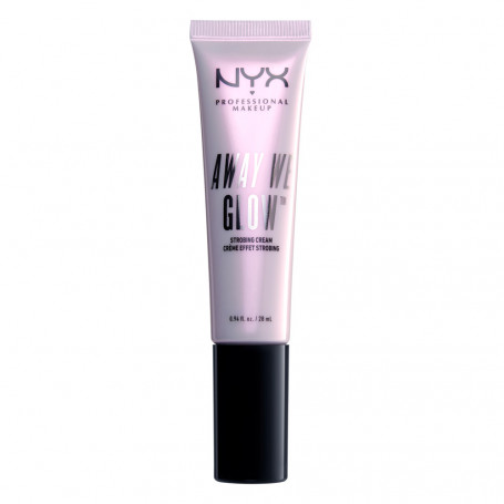 Крем для стробинга AWAY WE GLOW STROBING CREAM (AWGSC)