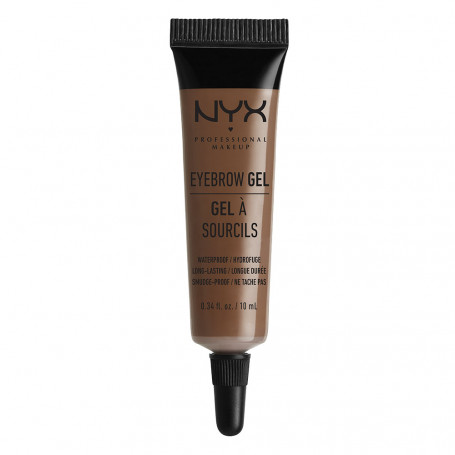 Гель для бровей EYEBROW GEL (EBG)
