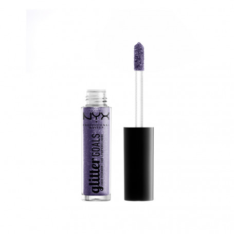 Жидкие тени GLITTER GOALS LIQUID EYESHADOW
