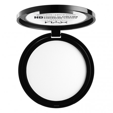 Фиксирующая пудра HIGH DEFINITION FINISHING POWDER (HDFP)