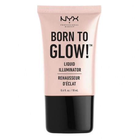 Жидкий хайлайтер BORN TO GLOW LIQUID ILLUMINATOR (LI)