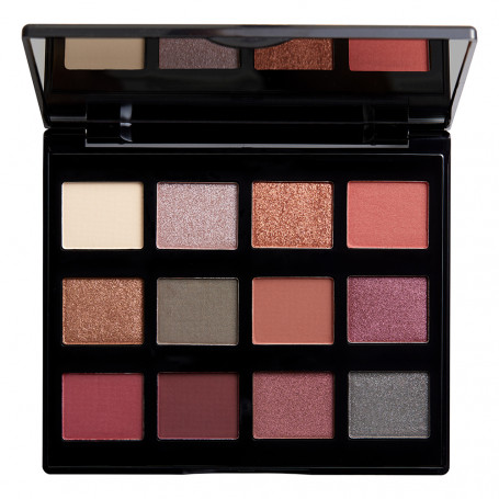 Палетка теней MACHINIST SHADOW PALETTE (MACSP)