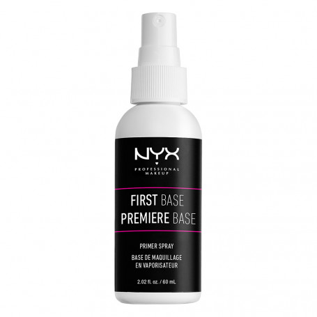 Праймер для лица FIRST BASE MAKEUP PRIMER SPRAY (FBPS)