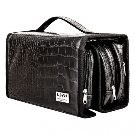 Косметичка BLACK CROC DELUXE TRAVEL BAG (MBG18)