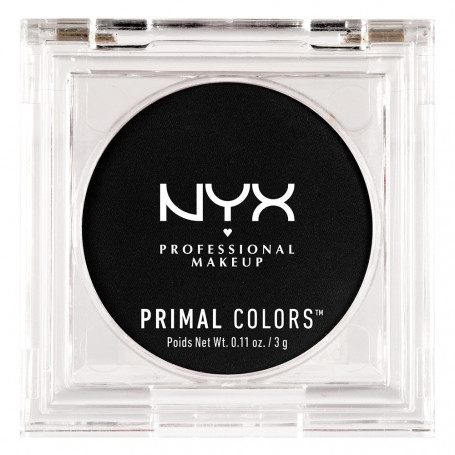 Пигменты для лица PRIMAL COLORS (PC)